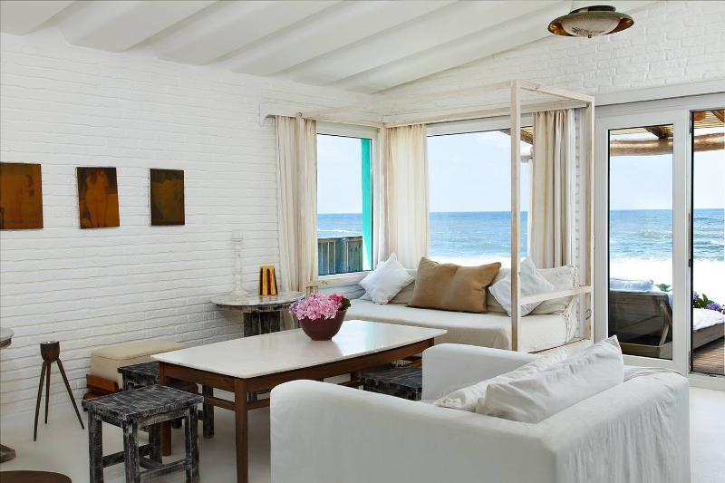 Beautiful 1 Bedroom Loft in José Ignacio - Image 1 - Manantiales - rentals