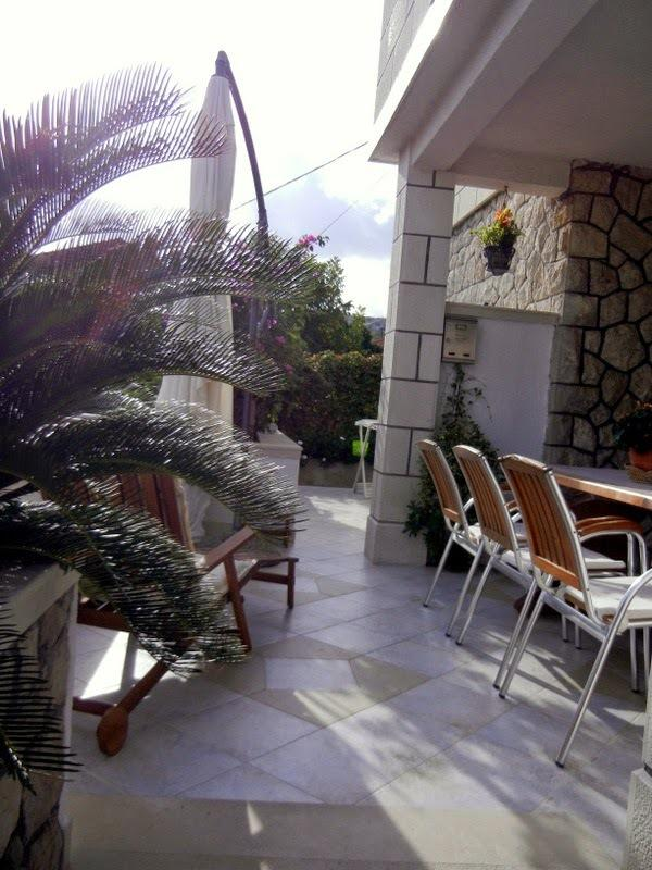 house - 007POST A1(4+2) - Postira - Postira - rentals