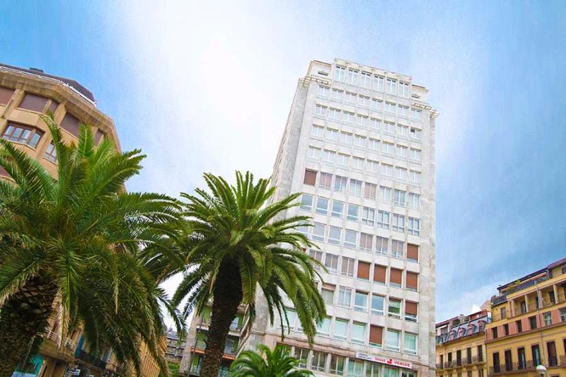 Orly - Image 1 - San Sebastian - rentals