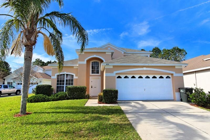 Fan Palm Getaway. 5* Resort Amenities at the Windsor Palls Resort, Florida. - Fan Palm Getaway Villa at the Windsor Palms Resort - Kissimmee - rentals