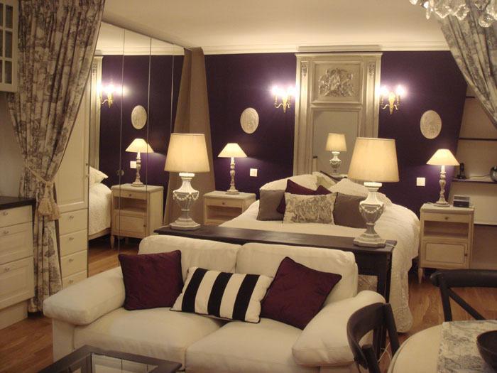 Amazing 1 Bedroom Apartment at Le Beau Marais - Image 1 - Paris - rentals