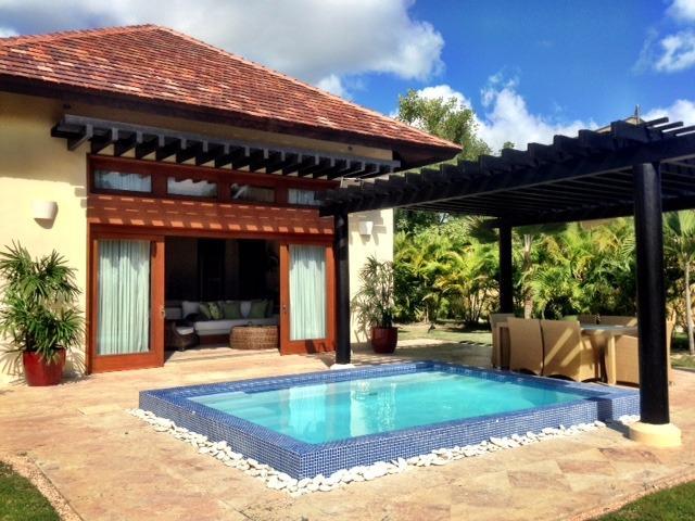 Green Village, your retreat at Cap Cana! - Image 1 - Punta Cana - rentals