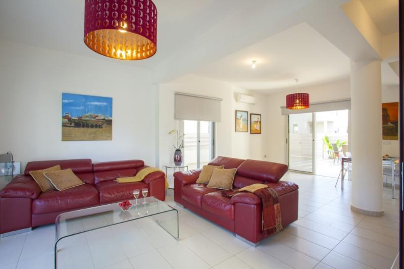 PEPC15 Villa Posidonas - Image 1 - Protaras - rentals