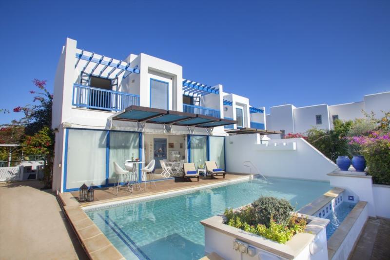 PRNV1 Villa Tinos - Fig Tree Bay - Image 1 - Protaras - rentals