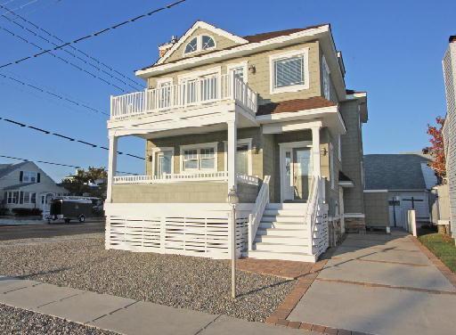 288 85th Street - Image 1 - Stone Harbor - rentals