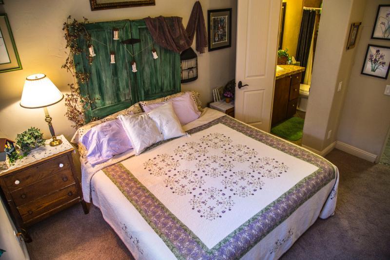 Two Bedroom Apartment - Image 1 - Saint George - rentals