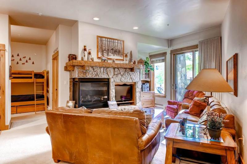 EagleRidge Ldg 106 - Image 1 - Steamboat Springs - rentals
