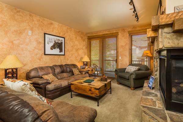 EagleRidge Ldg 202 - Image 1 - Steamboat Springs - rentals