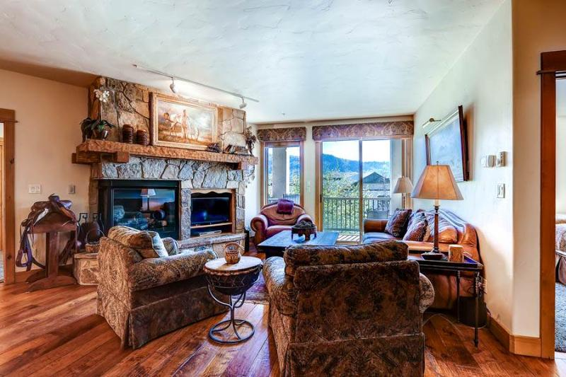EagleRidge Ldg 205 - Image 1 - Steamboat Springs - rentals