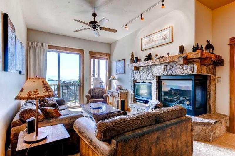 EagleRidge Ldg 303 - Image 1 - Steamboat Springs - rentals