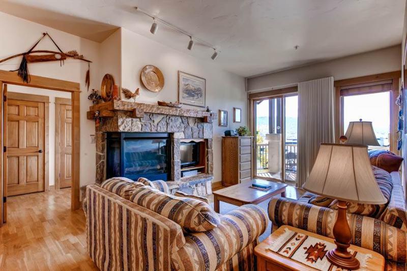 EagleRidge Ldg 304 - Image 1 - Steamboat Springs - rentals