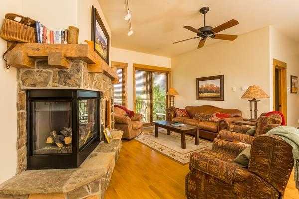 EagleRidge Ldg 305 - Image 1 - Steamboat Springs - rentals