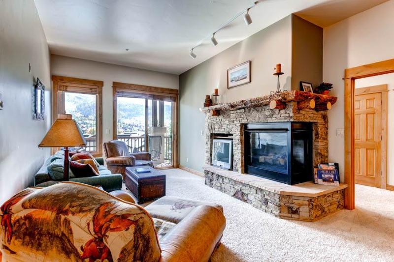 EagleRidge Ldg 307 - Image 1 - Steamboat Springs - rentals