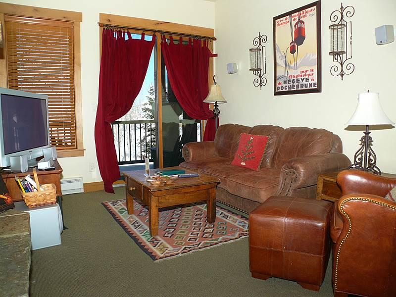 EagleRidge Ldg 311 - Image 1 - Steamboat Springs - rentals