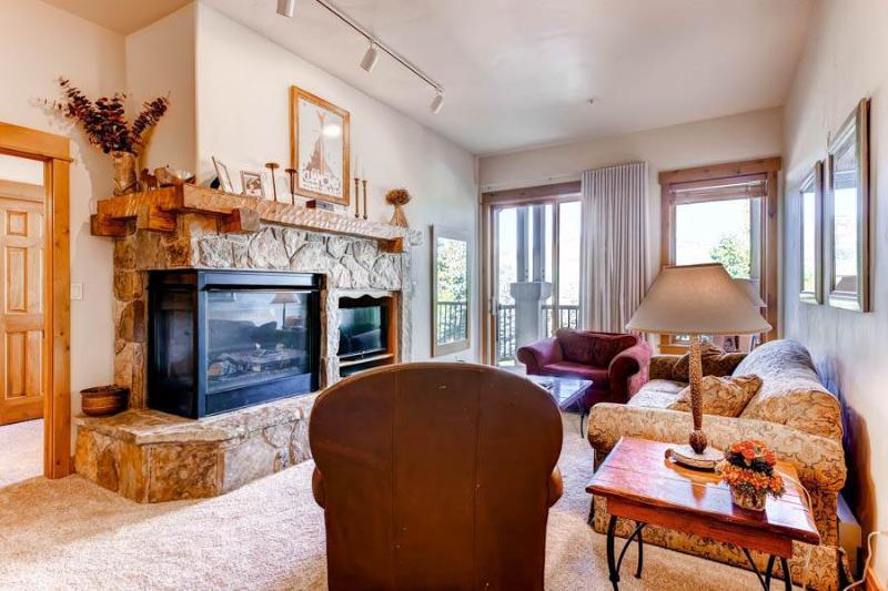 EagleRidge Ldg 310 - Image 1 - Steamboat Springs - rentals
