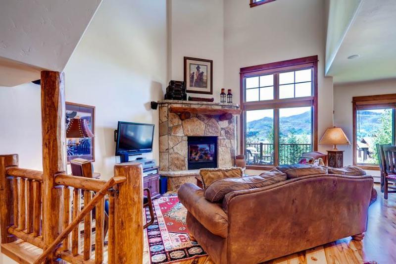 EagleRidge TH 1423 - Image 1 - Steamboat Springs - rentals