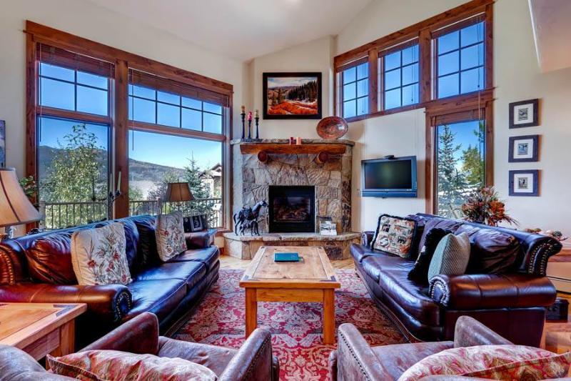 EagleRidge TH 1421 - Image 1 - Steamboat Springs - rentals