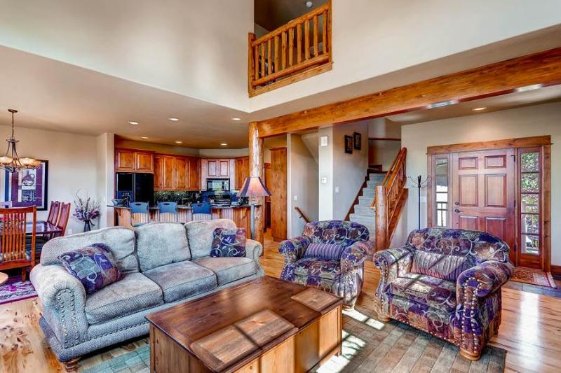 EagleRidge TH 1425 - Image 1 - Steamboat Springs - rentals