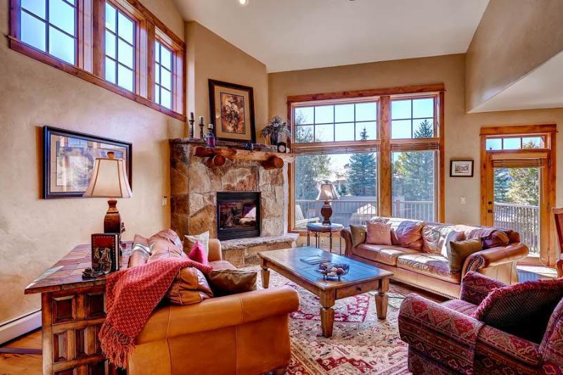 EagleRidge TH 1435 - Image 1 - Steamboat Springs - rentals