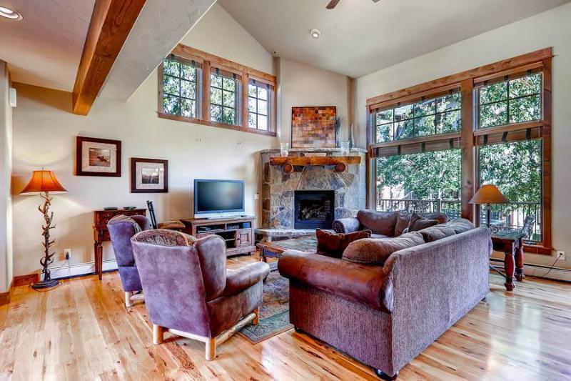 EagleRidge TH 1442 - Image 1 - Steamboat Springs - rentals