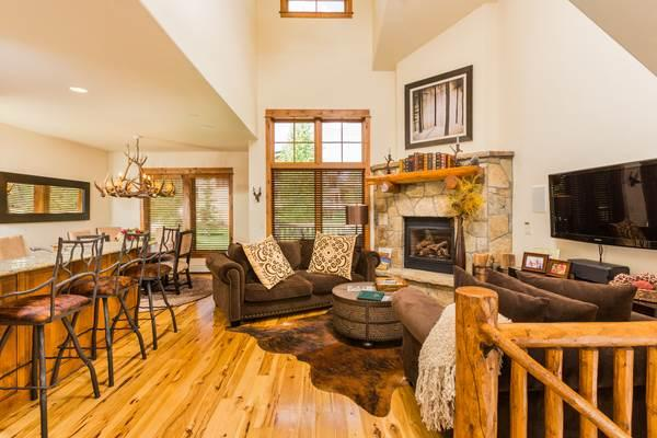 EagleRidge TH 1494 - Image 1 - Steamboat Springs - rentals