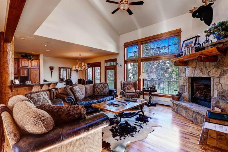 EagleRidge TH 1496 - Image 1 - Steamboat Springs - rentals