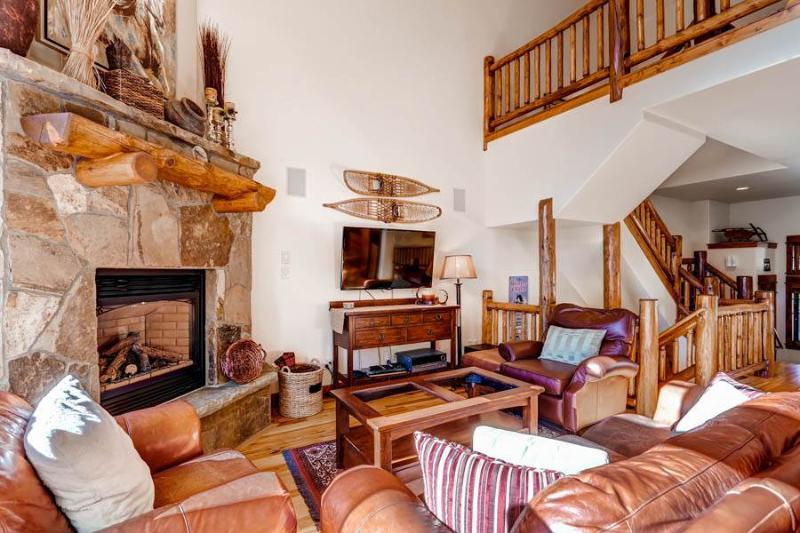 EagleRidge TH 1505 - Image 1 - Steamboat Springs - rentals