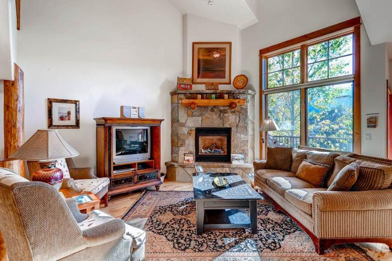 EagleRidge TH 1507 - Image 1 - Steamboat Springs - rentals