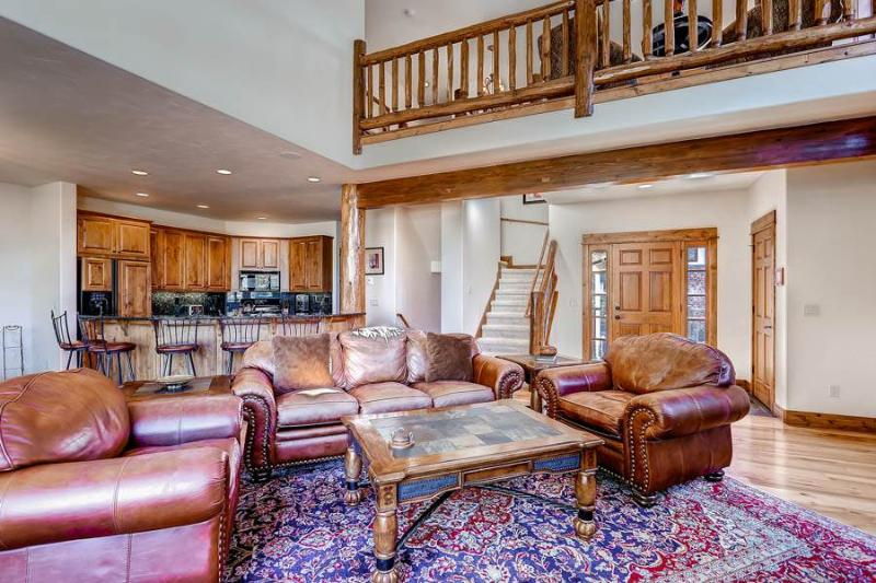 EagleRidge TH 1510 - Image 1 - Steamboat Springs - rentals