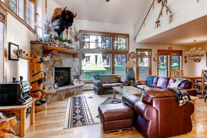 EagleRidge TH 1534 - Image 1 - Steamboat Springs - rentals