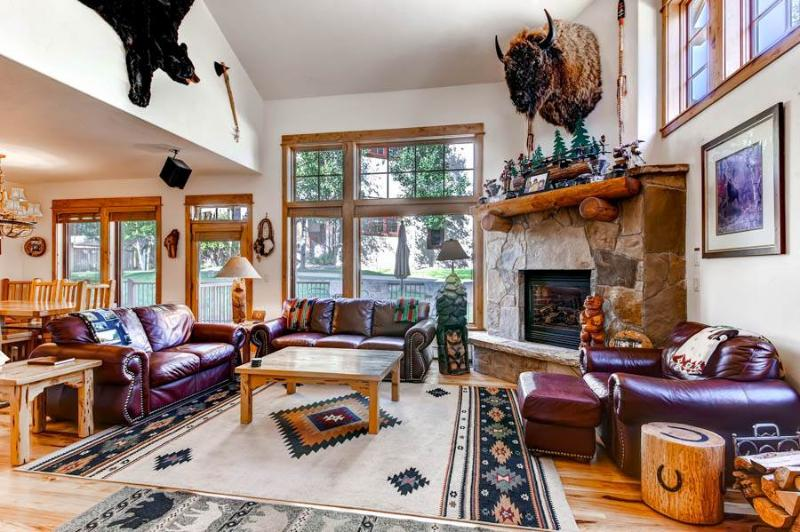 EagleRidge TH 1536 - Image 1 - Steamboat Springs - rentals
