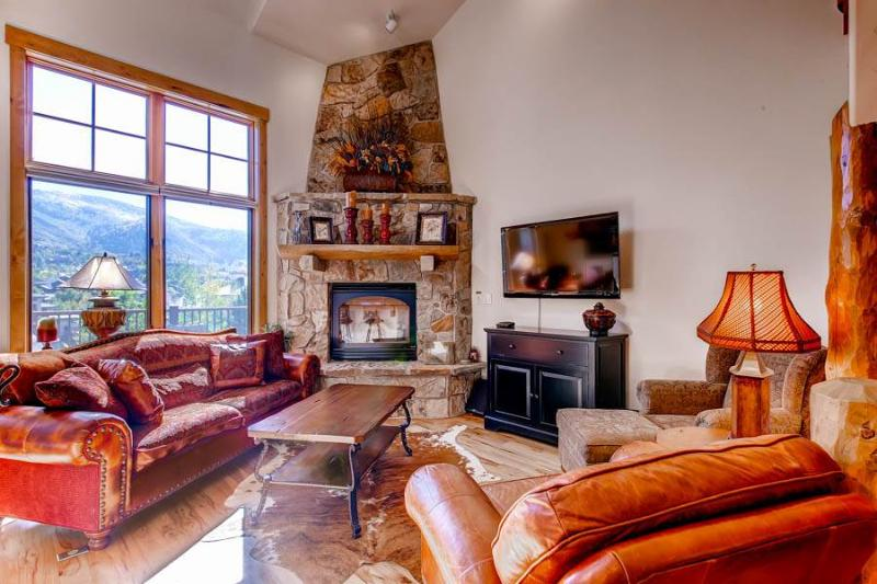 EagleRidge TH 1554 - Image 1 - Steamboat Springs - rentals