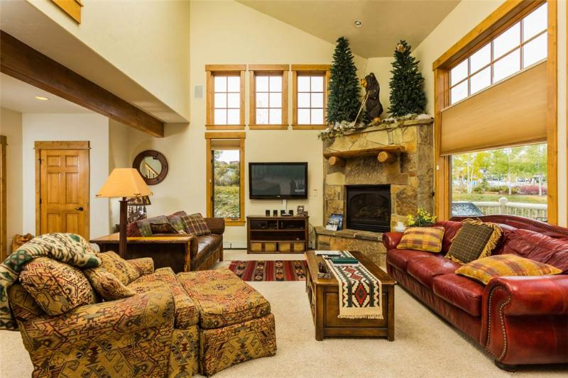 EagleRidge TH 1577 - Image 1 - Steamboat Springs - rentals