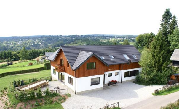 Super villa in the Ardennes  for up to 30 people - BE-229883-Mont-Malmedy - Image 1 - Chodes - rentals