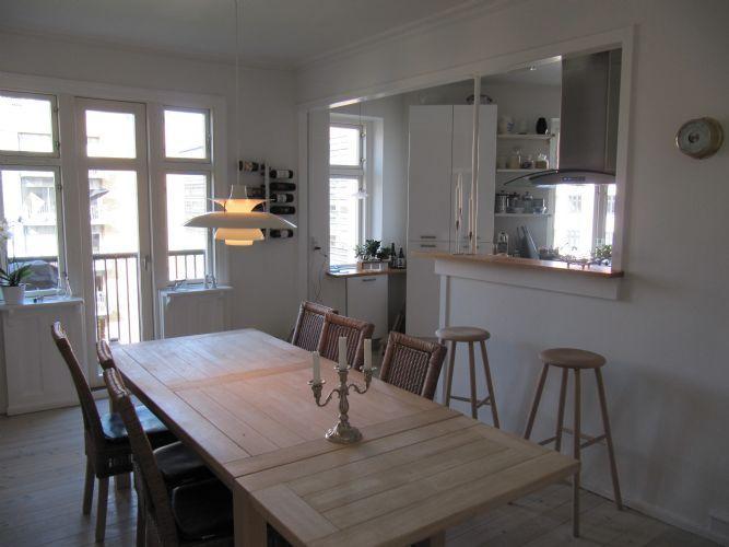 Njalsgade Apartment - Lovely bright Copenhagen apartment at Islands Brygge - Copenhagen - rentals