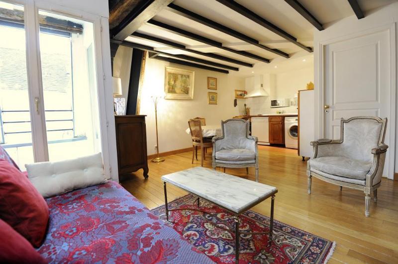 Classic NUMBER ONE **** - Image 1 - Paris - rentals
