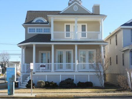 304 24th St. Single 125066 - Image 1 - Ocean City - rentals