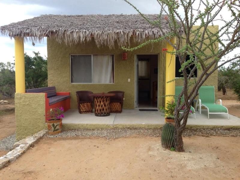 Casita 3 - 3..one Bedroom cottages Tranquil setting.Los Cabos - San Jose Del Cabo - rentals