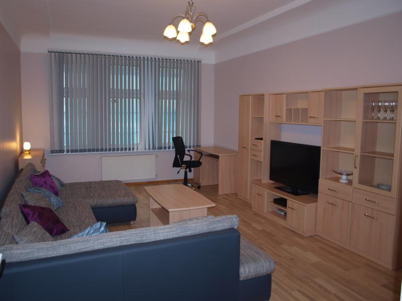 Kr. Barona 52 Apartments - Image 1 - Riga - rentals
