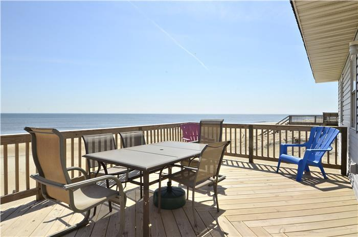 The Banks House - Image 1 - Nags Head - rentals