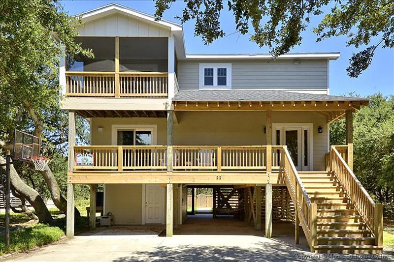 OBXcursion - Image 1 - Southern Shores - rentals