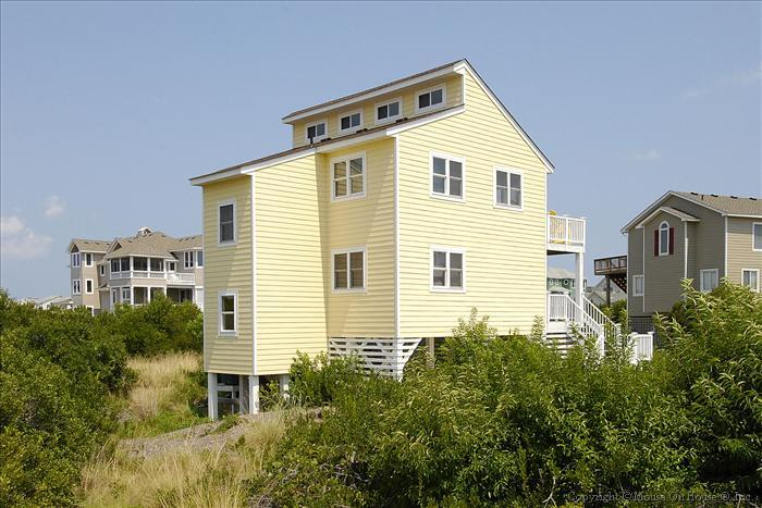 Wilder By The Sea - Image 1 - Corolla - rentals