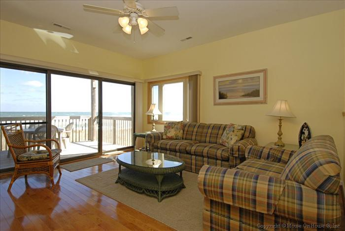 Seawalk Condos Unit 14 - Image 1 - Kill Devil Hills - rentals