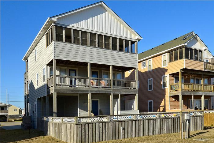 ACC: Atlantic Coast Cottage - Image 1 - Kill Devil Hills - rentals