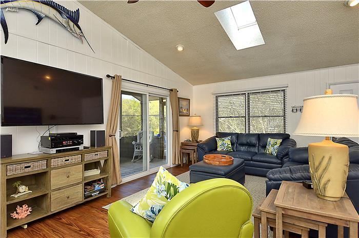 Casa Del Coastie - Image 1 - Southern Shores - rentals
