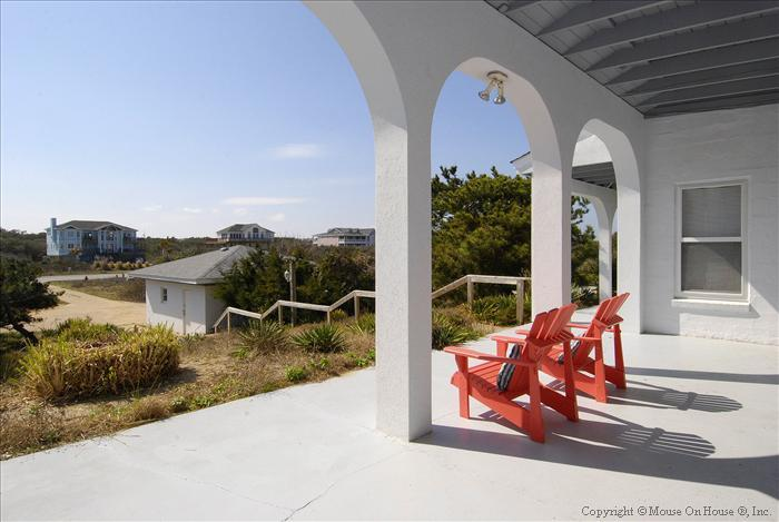 Seaside Hideaway - Image 1 - Southern Shores - rentals
