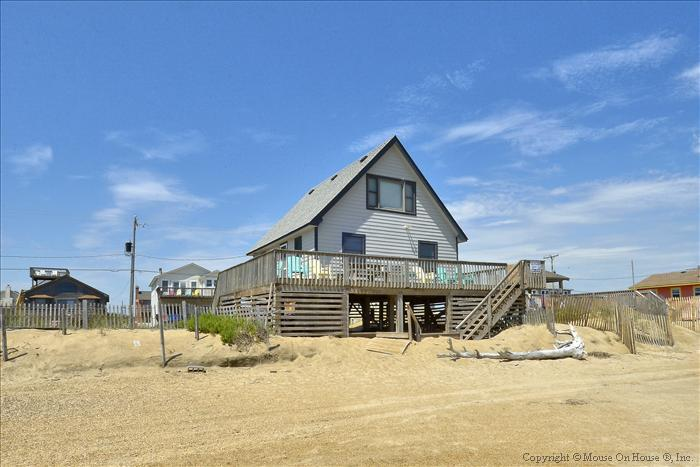 Dolphin's Landing - Image 1 - Kitty Hawk - rentals