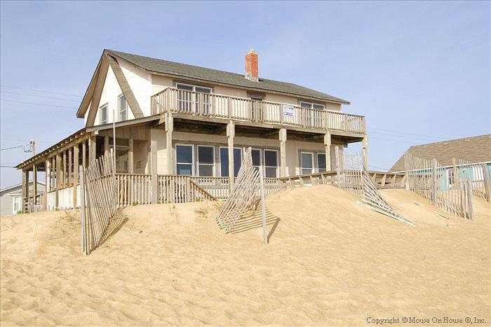 Windjammer - Image 1 - Kitty Hawk - rentals