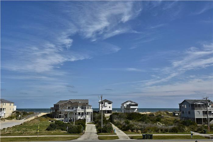 Pirate's High Time - Image 1 - Nags Head - rentals
