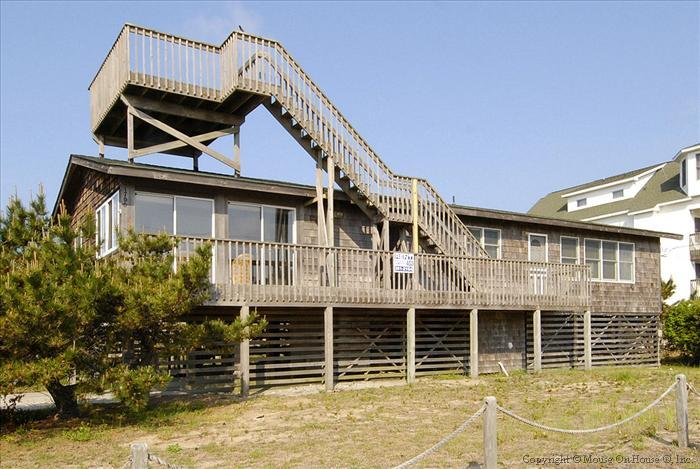 The Duck Walk - Image 1 - Kill Devil Hills - rentals